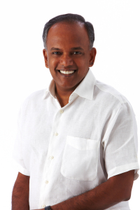 MINISTER K  SHANMUGAM - | PAP Nee Soon